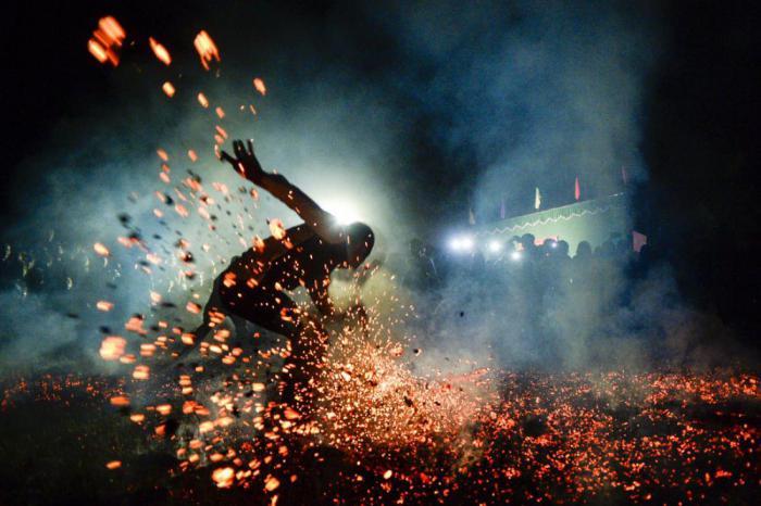 Смитсоновский журнал представил финалистов ежегодного фотоконкурса: 15 потрясающих снимков