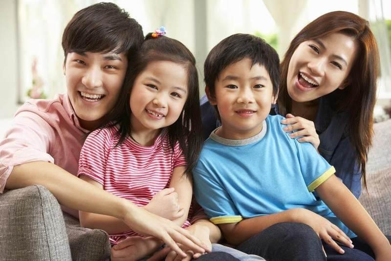 Китайская мама: секреты воспитания