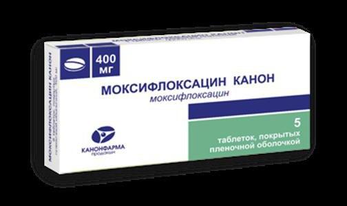 Моксифлоксацин : инструкция по применению, аналоги и отзывы