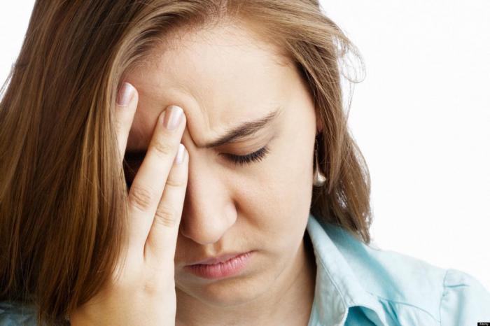 Как справиться с тревогой, вызванной проблемами со здоровьем?