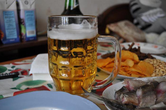 История «Жигулевского» пива. Пиво «Жигулевское»: состав, особенности производства