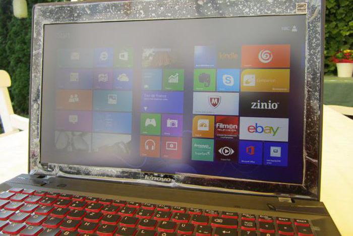 Ноутбук Lenovo Y510P: характеристики, отзывы