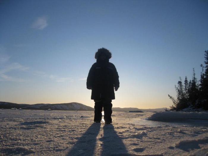 Изменение климата влияет не только на планету, но и на психическое здоровье человека