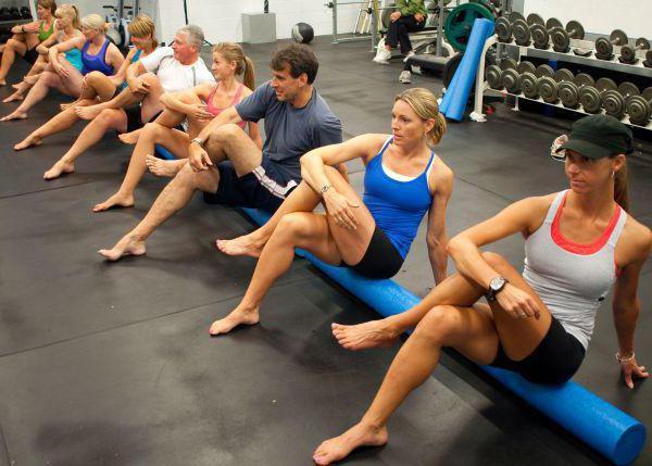 Миофасциальный релиз в фитнесе: описание техники, упражнения и отзывы