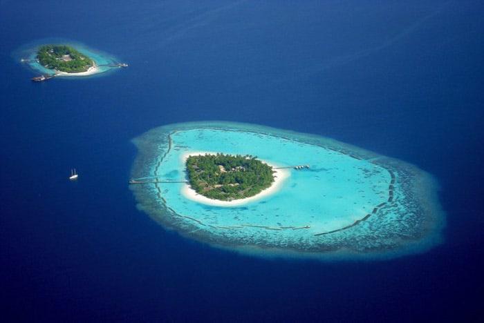 12 знаменитых туристических мест, которые могут вскоре исчезнуть
