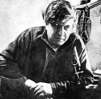 Поэт Эдуард Багрицкий: биография, лучшие произведения
