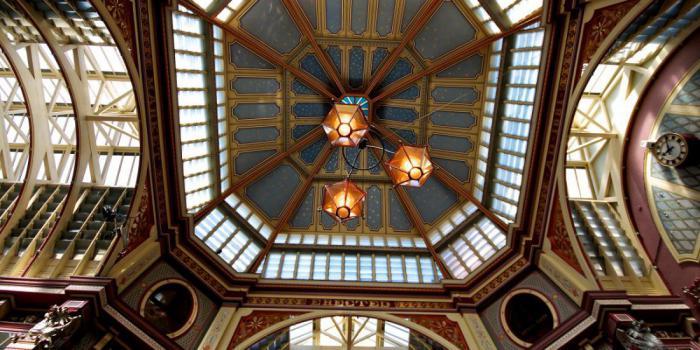 22 великолепных лондонских здания, которые стоит увидеть каждому