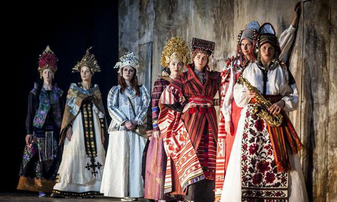 Лучшие спектакли Москвы: рейтинг, актеры, отзывы