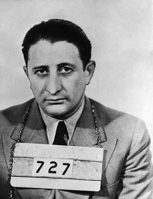 Итальянская мафия: история появления и деятельность