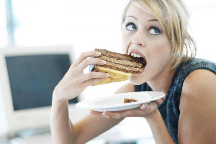 Вы заметили тягу к определенным продуктам? Узнайте, что это значит