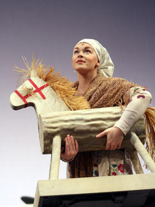 Светлана Колпакова (актриса): биография, творческая деятельность и интересные факты
