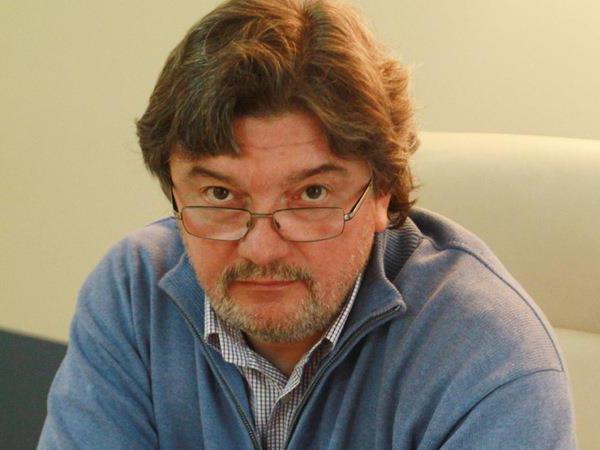 Андрей Константинов: биография и книги