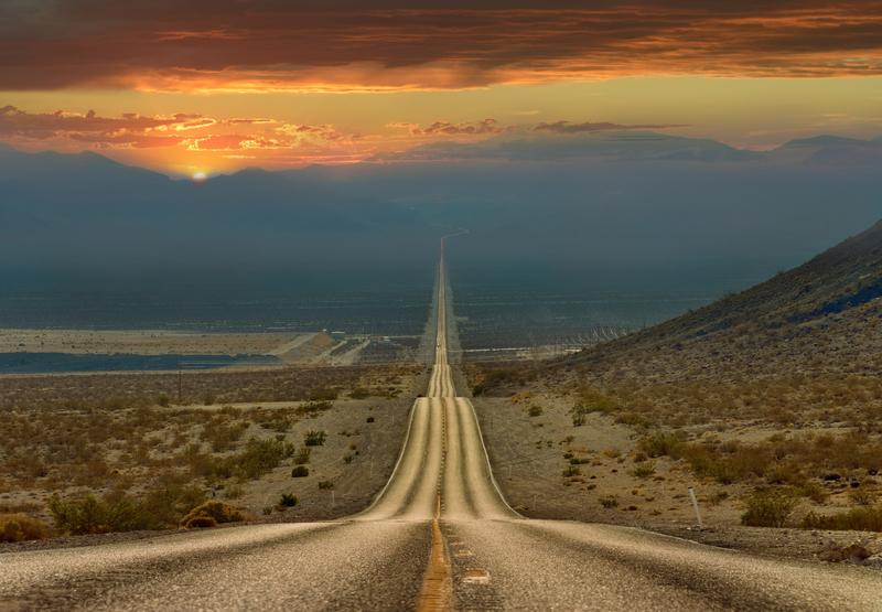 12 великолепных маршрутов для путешествия на машине