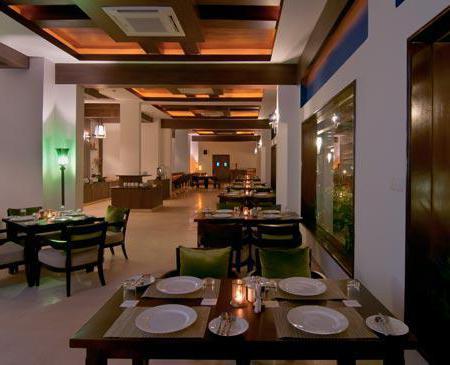 Отель Nagoa Grande Resort & SPA 4* (Северный Гоа, Индия): описание номеров, сервис, отзывы