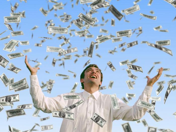 Как стать миллионером в этом году?