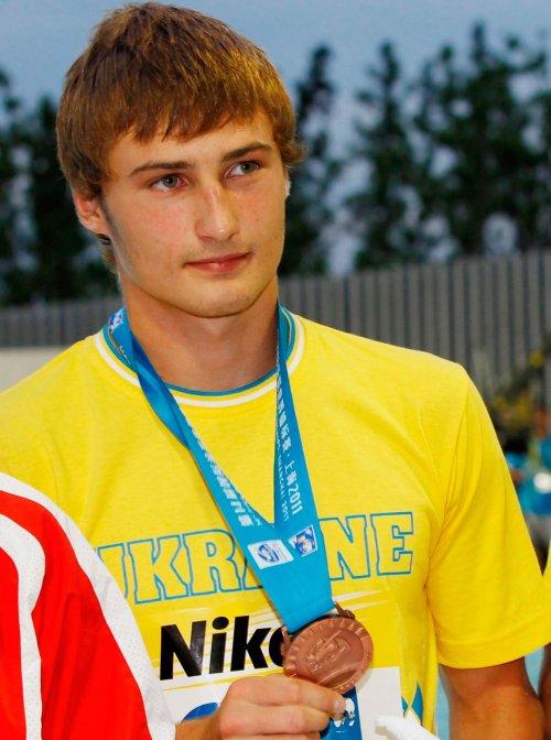 Александр Бондарь: российский спортсмен украинского происхождения