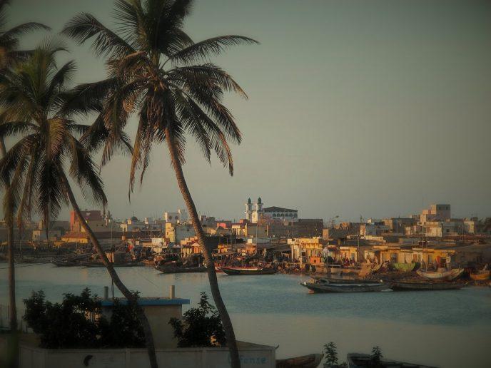 Сенегал: 10 фотопричин хоть раз посетить эту страну