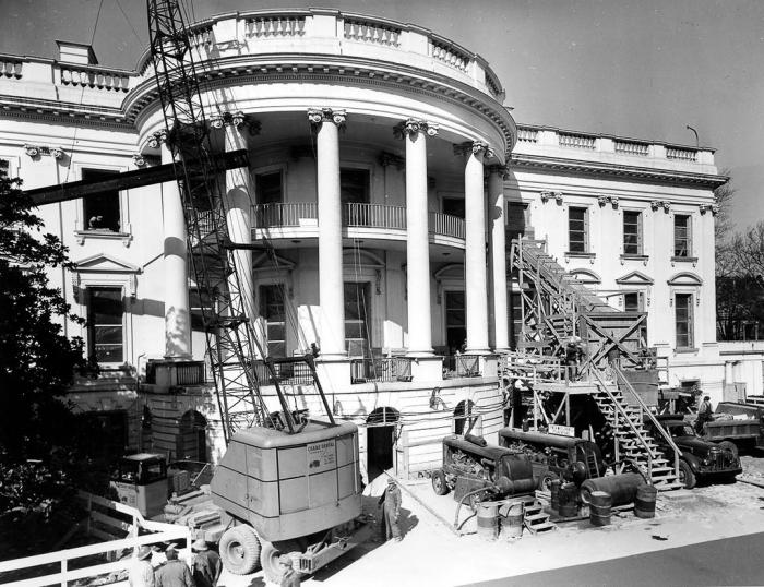 15 секретов Белого дома, о которых вы не знали