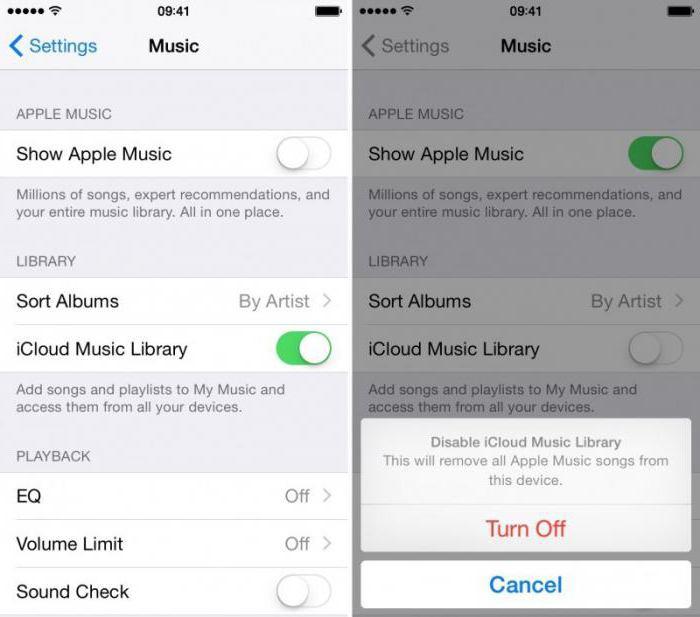Как отписаться от Apple Music: советы и рекомендации