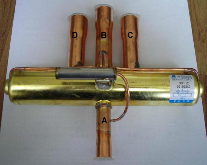 Трехходовой клапан для отопления с терморегулятором: виды, рекомендации по установке