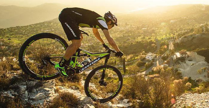 Велосипеды Cannondale: обзор моделей, отзывы