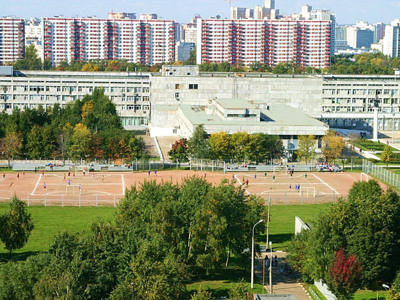 Институт дружбы народов: факультеты, адреса