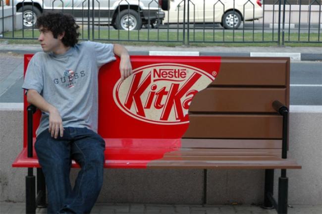 13 шикарных примеров рекламы, которая не оставила шансов конкурентам