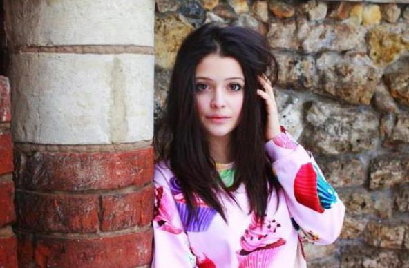 Карина Каспарянц: факты из жизни знаменитой блогерши