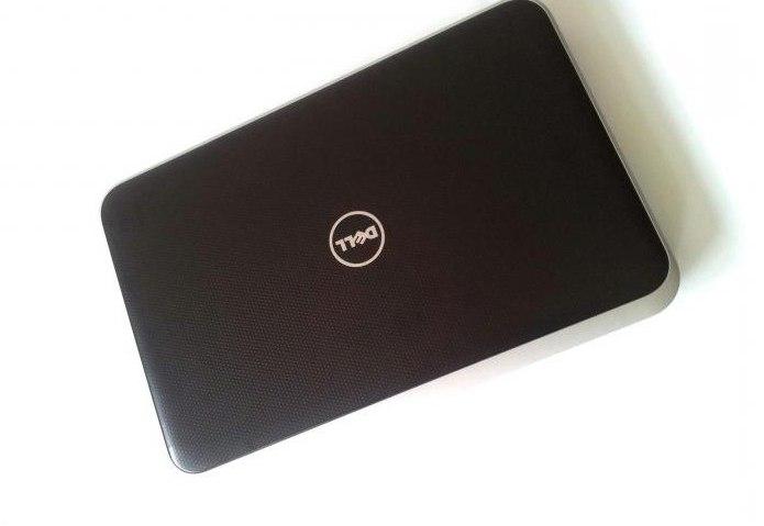 Ноутбук Dell Inspiron 7720: обзор и характеристики