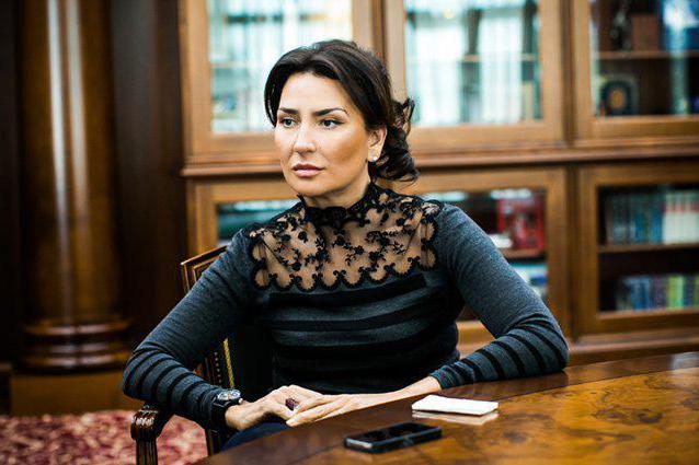 Журналист Ксения Соколова - творческий путь