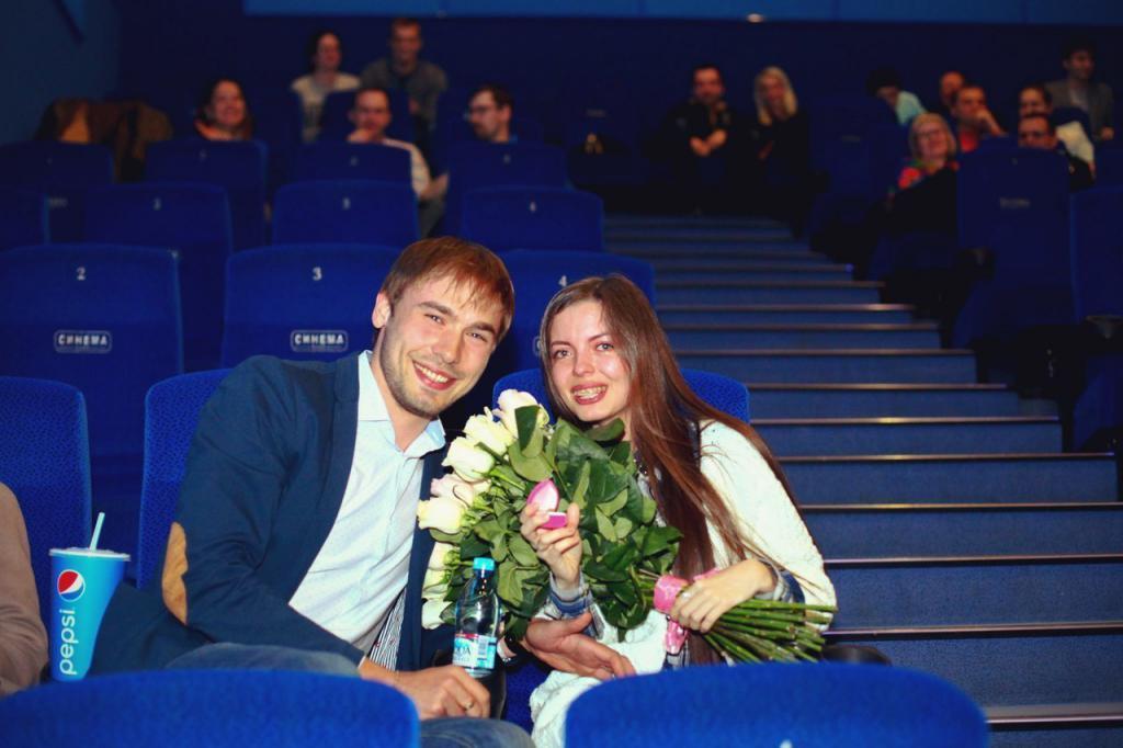 Луиза Сабитова: биография, фото и интересные факты