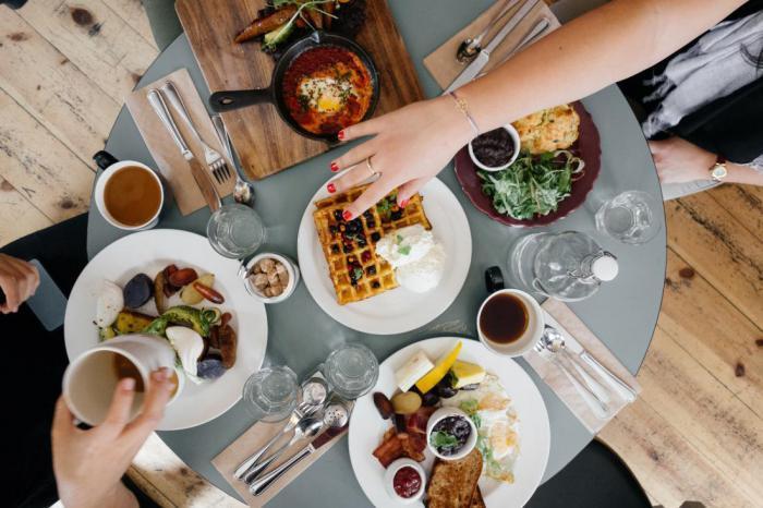 Почему никогда нельзя пропускать завтрак