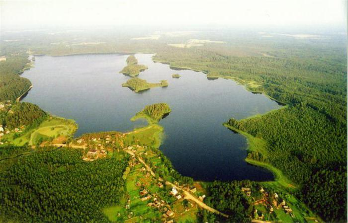 Национальный парк  Смоленское Поозерье : фото, режим работы, отзывы