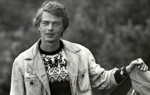 Александр Овчинников: биография актера, роли в кино и театре