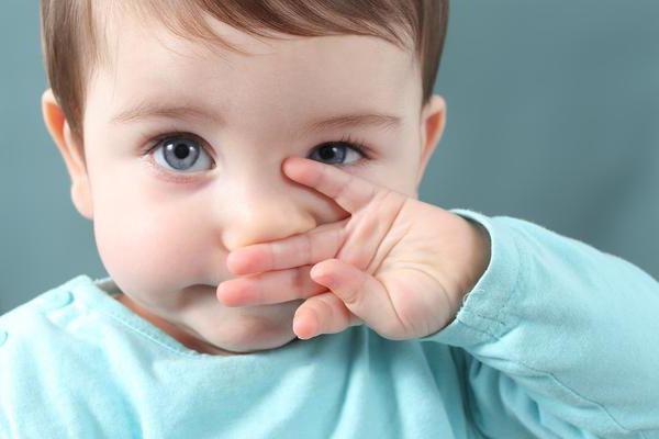Температура у ребенка до 1 года и сопли как лечить