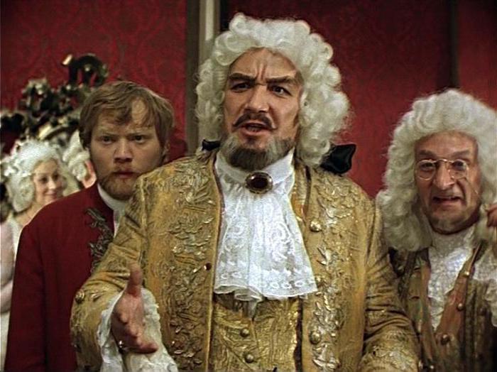 Музыкальная комедия «Труффальдино из Бергамо»: актёры, роли, краткий сюжет