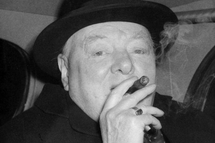 Обнаруженное эссе Черчилля рассказывает, что он думал о внеземной жизни