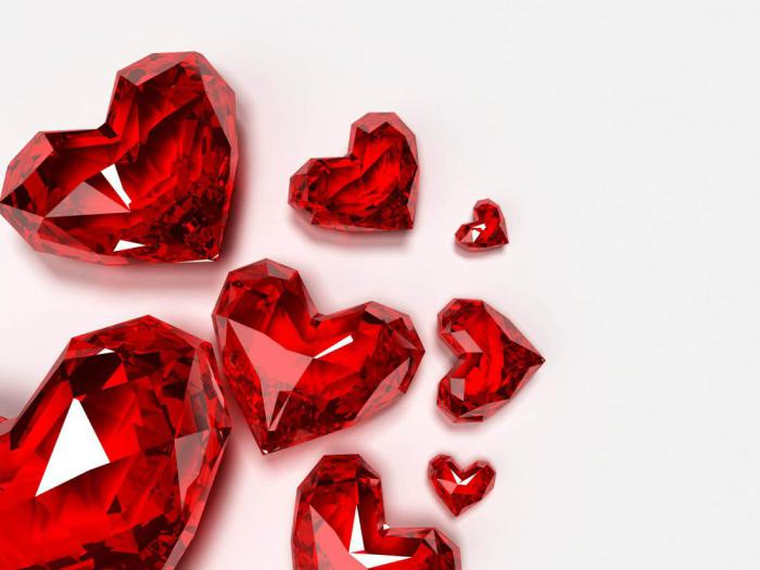 50 фактов о любви, о которых вы, вероятно, не знали