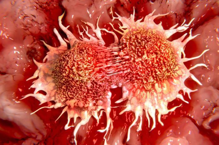 Как скоро мы сможем лечить рак так же быстро, как и ОРЗ?
