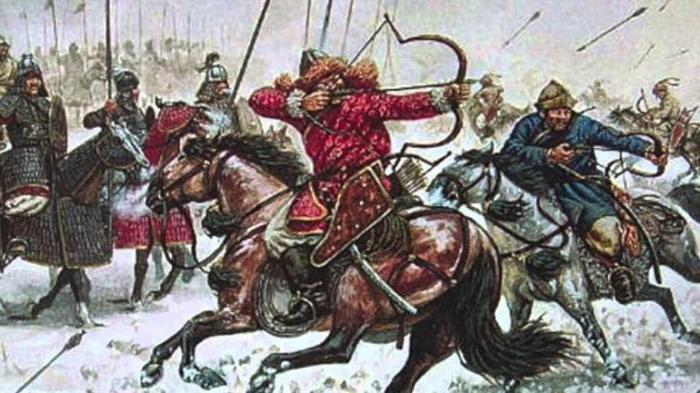 Кочевник - это скотовод или воин?