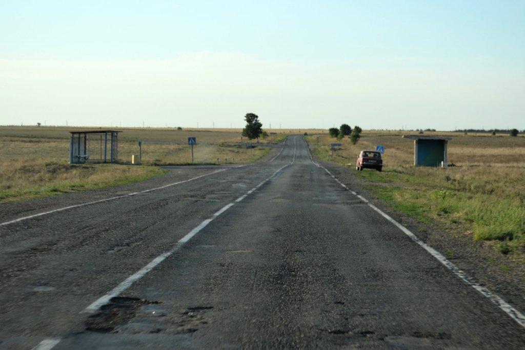 Автомобильные дороги в Крыму: особенности, отзывы туристов