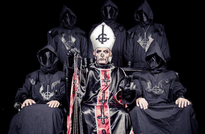 Музыканты, продавшие душу дьяволу