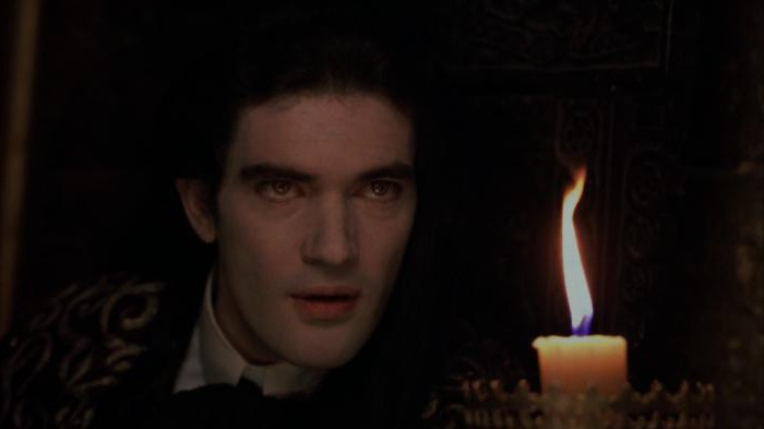 «Интервью с вампиром». Актеры-суперзвезды и дебютантка