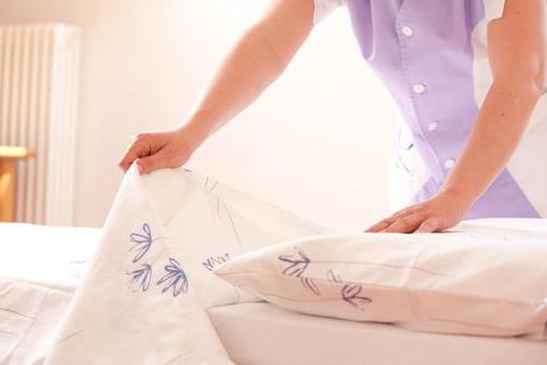 Как часто нужно менять постельное белье? Постельные комплекты