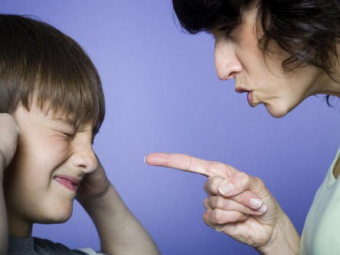 Как бороться с чувством неновест к ребенку