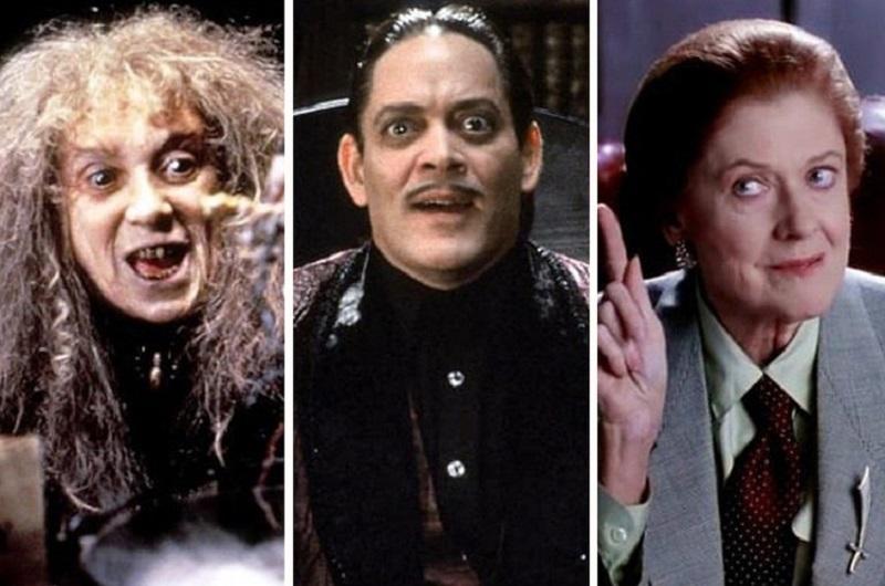 Самая загадочная телевизионная семья: как выглядят актеры «Семейки Аддамс» через 25 лет после премьеры.