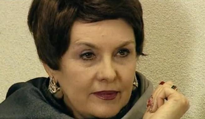 Актриса Татьяна Ткач: биография, личная жизнь. Лучшие фильмы