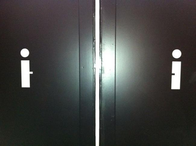 Все, что вы хотели узнать о разнице между М и Ж, в нескольких картинках