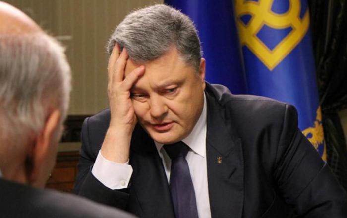 Стал известен украино-американский план примирения с Россией