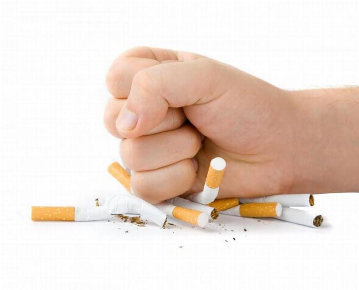 Вы бросили курить: что происходит с организмом в течение первых 20 минут?